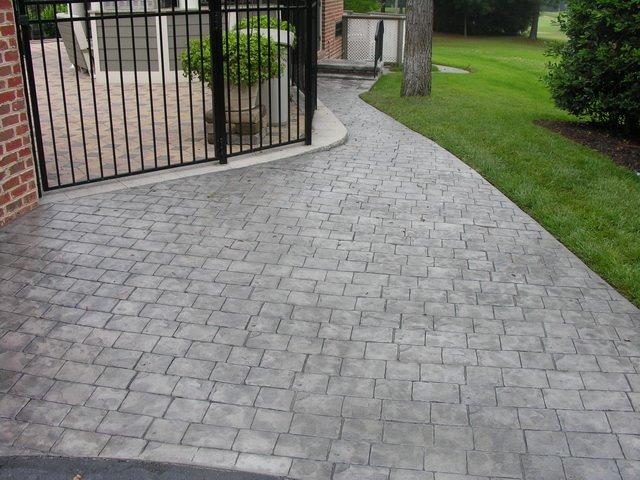 B ton imprim belgique meilleurs tarifs for Terrasse en beton decoratif